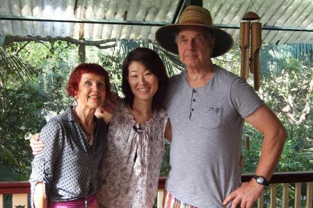 How to Become a Homestay Family