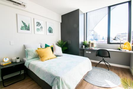 Student Housing Company – The Boulevard